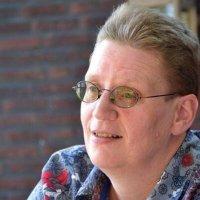 Lilian van der Burgt