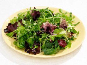 Groene salade Image